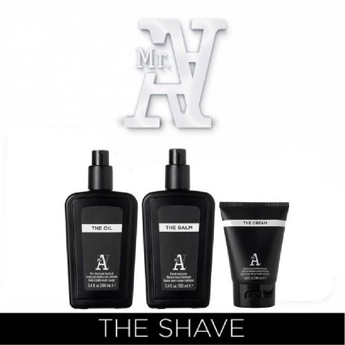 Pack Afeitado The Shave