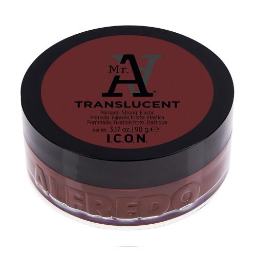 Pomada Translucent - Fijación fuerte y brillo