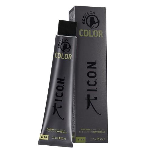 Coloración permanente (matizador) Ecotech